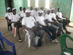 Rosso: l'ASPDD en campagne contre le paludisme dscf8027-300x225