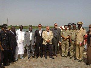 Rosso : Visite du Représentant spécial de l'Union européenne (UE) pour le Sahel dans Activités photo0087-300x225