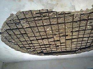 Rosso : une partie du plafond s'effondre sur une fillette  photo0152-300x225